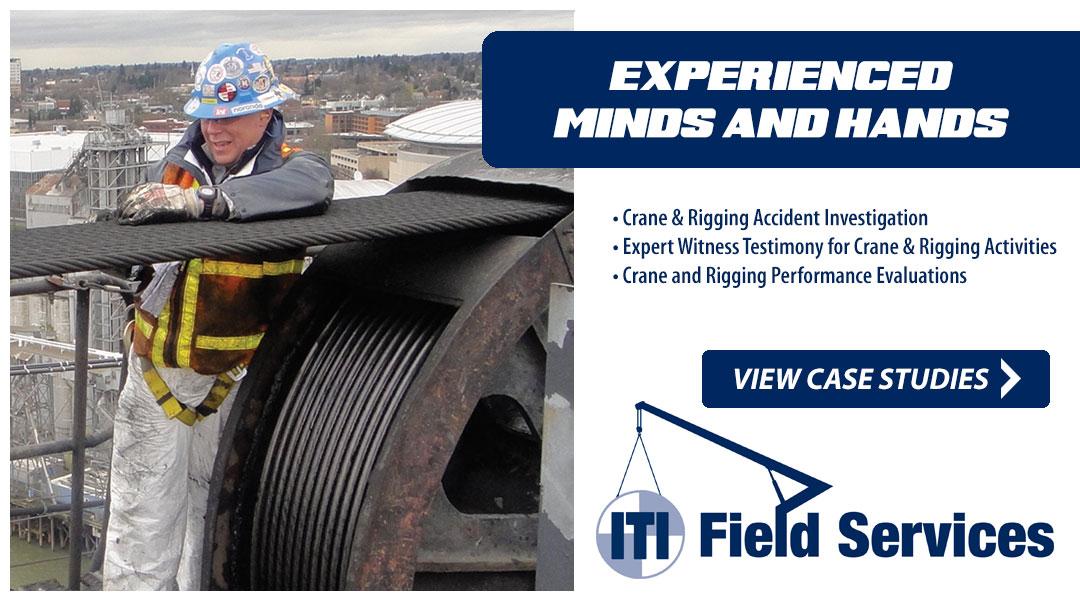 ITI Field Services